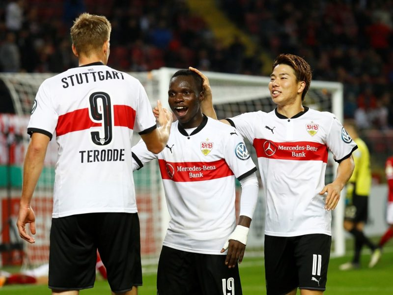 نتيجة مباراة كولن وشتوتجارت اليوم الجمعة 23-10-2020 الدوري الألماني