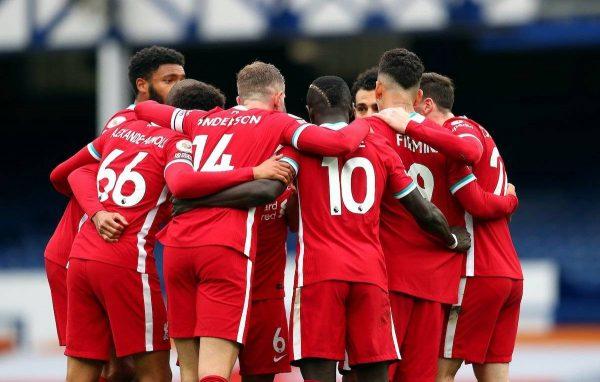موعد مباراة ليفربول وميتييلاند دوري أبطال أوروبا والقنوات الناقلة