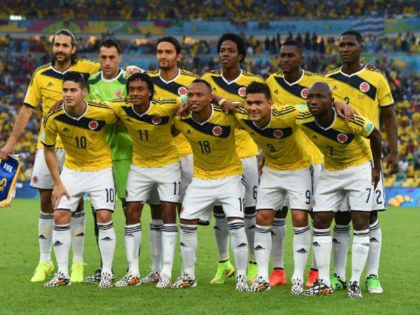 نتيجة مباراة كولومبيا وفنزويلا اليوم الجمعة 9-10-2020
