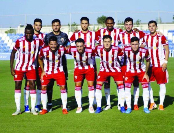 نتيجة مباراة ألميريا وقرطاجنة اليوم الاربعاء 21-10-2020 دوري الدرجة الثانية الإسباني