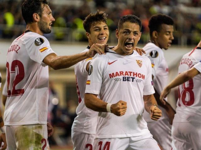 نتيجة مباراة إشبيلية وإيبار اليوم السبت 24-10-2020 الدوري الاسباني