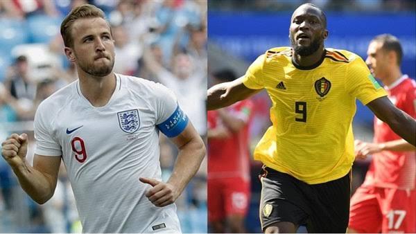 نتيجة مباراة إنجلترا وبلجيكا اليوم الاحد 11-10-2020 دوري الأمم الأوروبية