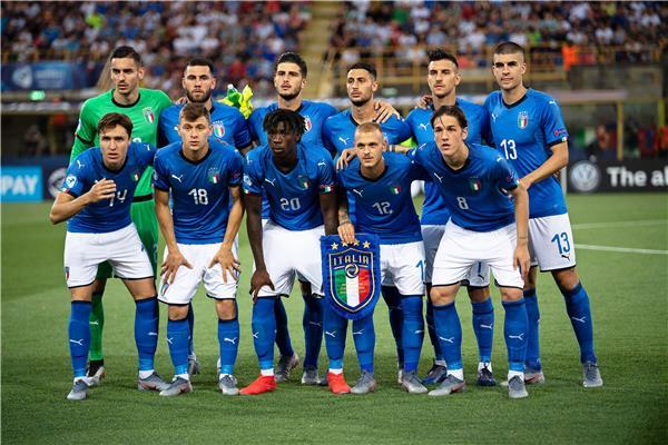 نتيجة مباراةإيطاليا ومولدوفا اليوم الاربعاء 7-10-2020