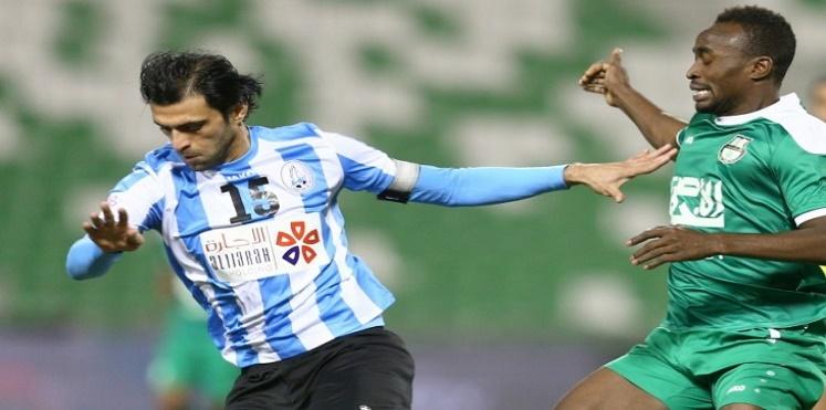 نتيجة مباراة الأهلي والسيلية اليوم الاحد 18-10-2020 الدوري القطري