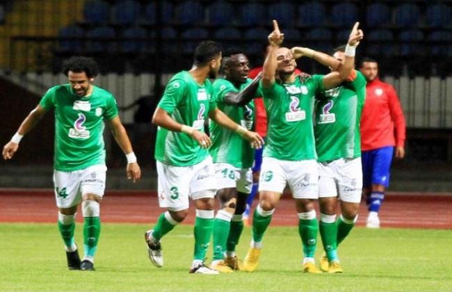 24 لاعبًا في قائمة الاتحاد لمواجهة الأهلي بكأس مصر