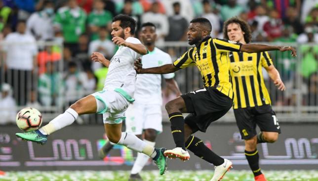 نتيجة مباراة الاتحاد والأهلي اليوم السبت 31-10-2020 الدوري السعودي