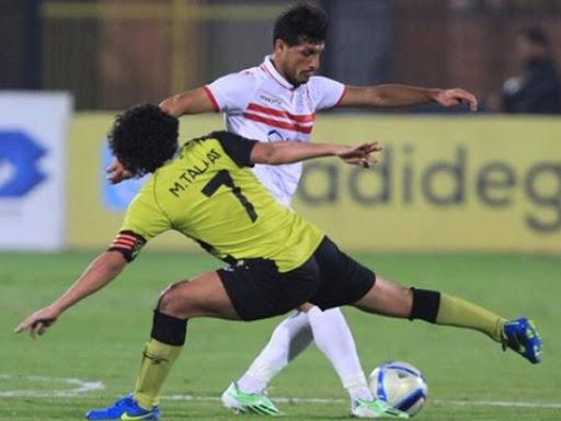 نتيجة مباراة الزمالك ووادي دجلة اليوم الخميس 8-10-2020 الدوري المصري