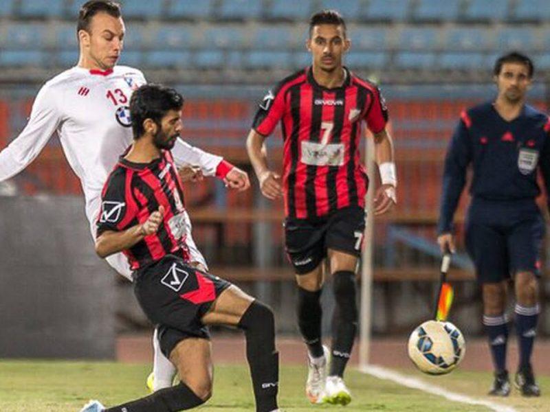 نتيجة مباراة الكويت وخيطان اليوم الجمعة 16-10-2020 الدوري الكويتي