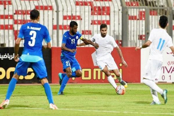 نتيجة مباراة المحرق والحد اليوم الاثنين 12-10-2020 نهائي كأس ملك البحرين