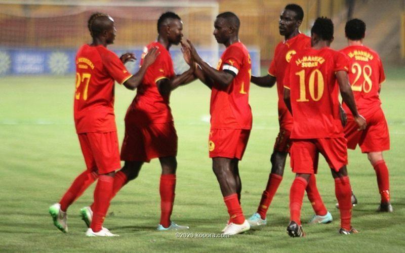 نتيجة مباراة المريخ وسيمبا اليوم في دوري أبطال أفريقيا