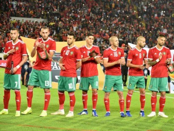 نتيجة مباراة المغرب والسنغال اليوم الجمعة 9-10-2020
