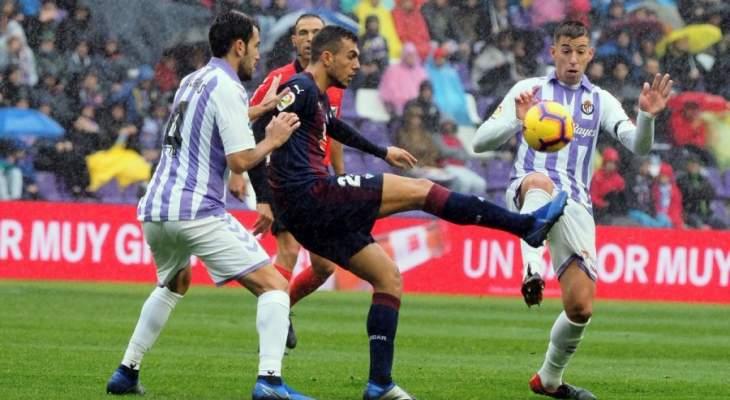 نتيجة مباراة بلد الوليد وإيبار اليوم السبت 3-10-2020 الدوري الاسباني