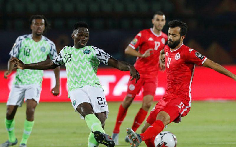 نتيجة مباراة تونس ونيجيريا اليوم الثلاثاء 13-10-2020