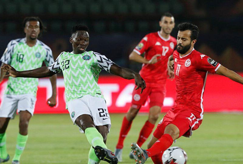 نتيجة مباراة تونس ونيجيريا اليوم الثلاثاء 13-10-2020 بث مباشر