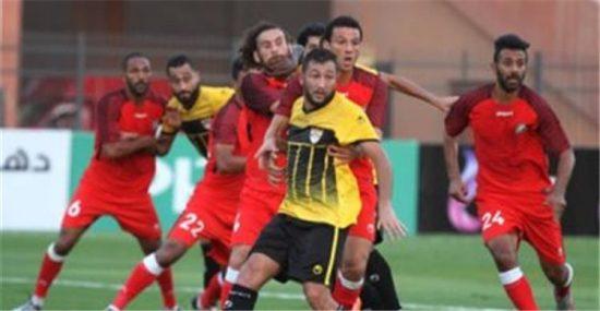 نتيجة مباراة حرس الحدود والانتاج الحربي اليوم الجمعة 2-10-2020 الدوري المصري