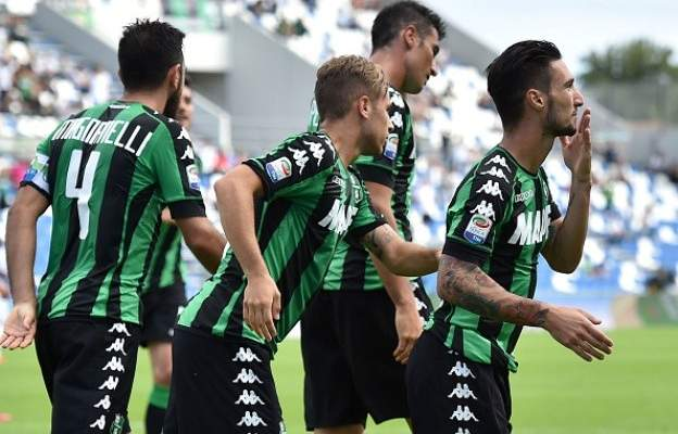 نتيجة مباراة ساسولو وكروتوني اليوم السبت 3-10-2020 الدوري الايطالي