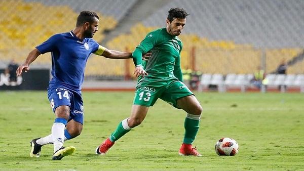 نتيجة مباراة سموحة والاتحاد السكندري اليوم الجمعة 9-10-2020 الدوري المصري