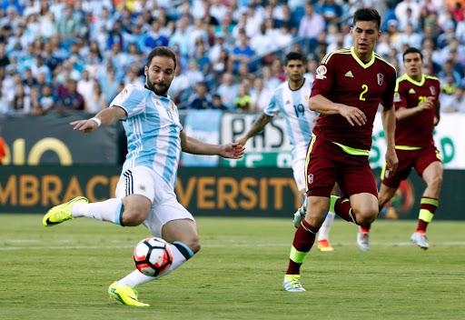 نتيجة مباراة فنزويلا وباراجواي اليوم الاربعاء 14-10-2020 تصفيات كأس العالم 2022