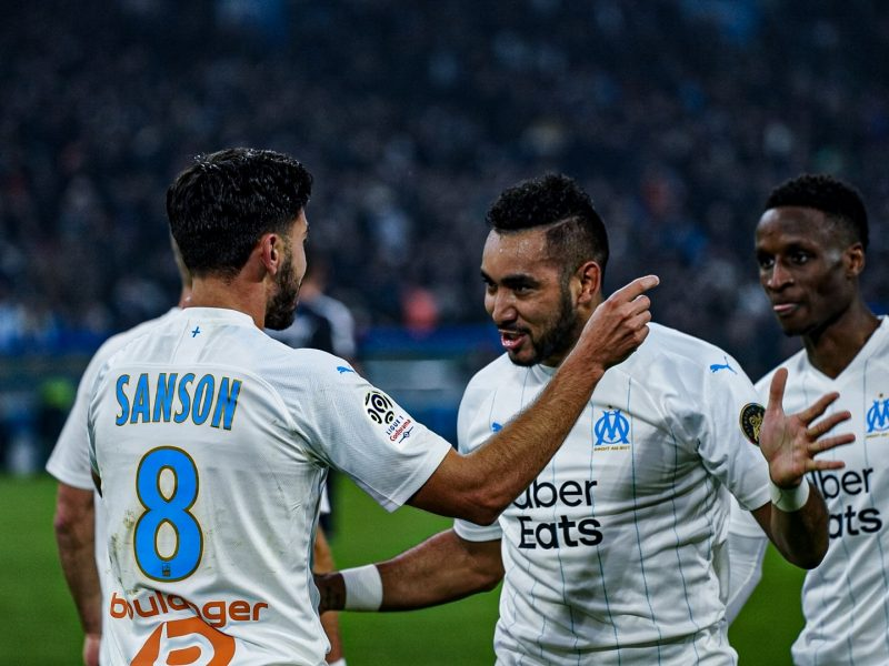 نتيجة مباراة مارسيليا وبوردو اليوم السبت 17-10-2020 الدوري الفرنسي