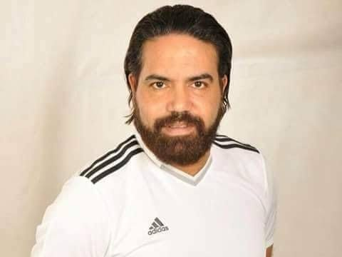 مدحت عبد الهادي يخضع لمسحة طبية جديدة اليوم