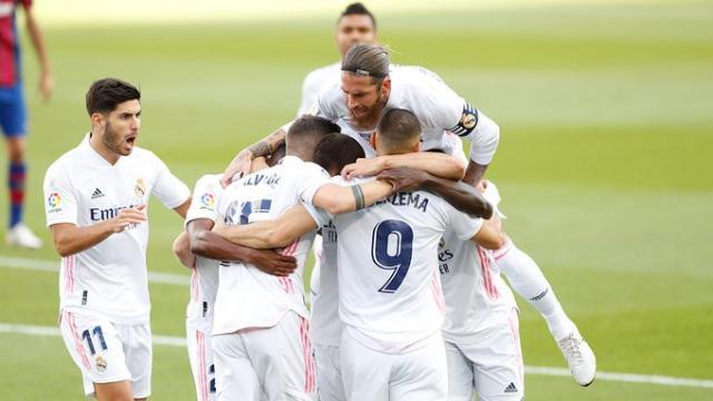 موعد مباراة ريال مدريد وبوروسيا بدوري أبطال أوروبا