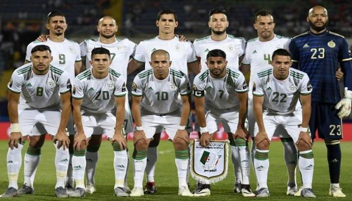 نتيجة مباراة الجزائر والمكسيك اليوم الثلاثاء 13-10-2020