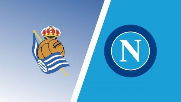 نتيجة مباراة نابولي وريال سوسييداد اليوم الخميس 29-10-202 االدوري الأوروبي