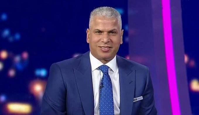 وائل جمعة يعلق عل هدف مروان محسن في مرمى الوداد بدوري الأبطال
