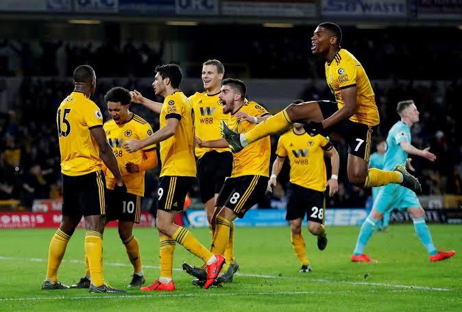 نتيجة مباراة ولفرهامبتون وكريستال بالاس اليوم الجمعة 30-10-202 الدوري الإنجليزي