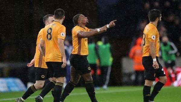 نتيجة مباراة وولفرهامبتون ونيوكاسل في الدوري الإنجليزي الممتاز