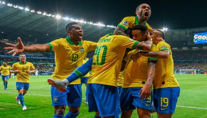 نتيجة مباراة البرازيل وبوليفيا اليوم الجمعة 9-10-2020