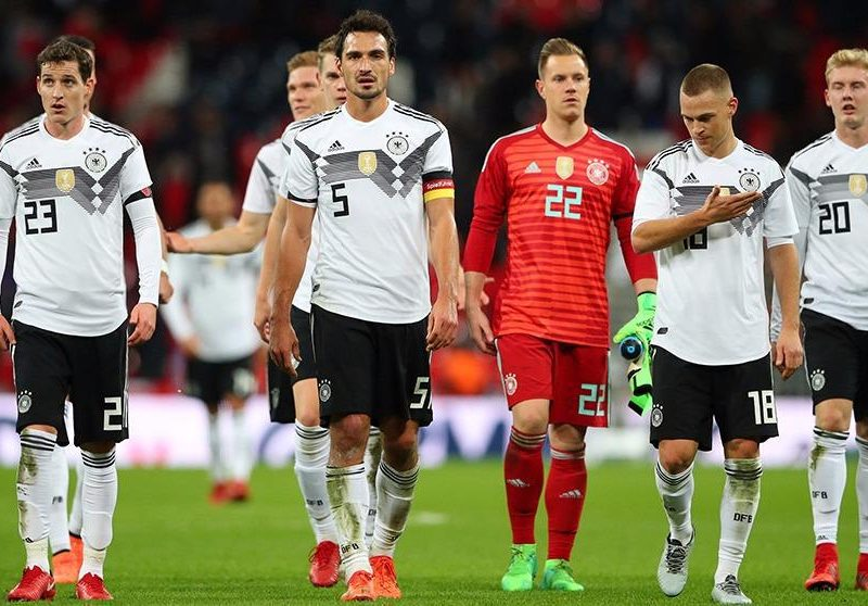 نتيجة مباراة ألمانيا وتركيا اليوم الأربعاء 7-10-2020