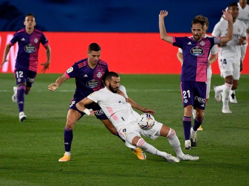 نتيجة مباراة بلد الوليد وهويسكا اليوم الأحد 18-10-2020 الدوري الإسباني