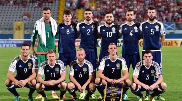نتيجة إيجابية مباراة إسكوتلندا والكيان الصهيوني اليوم الخميس 8-10-2020