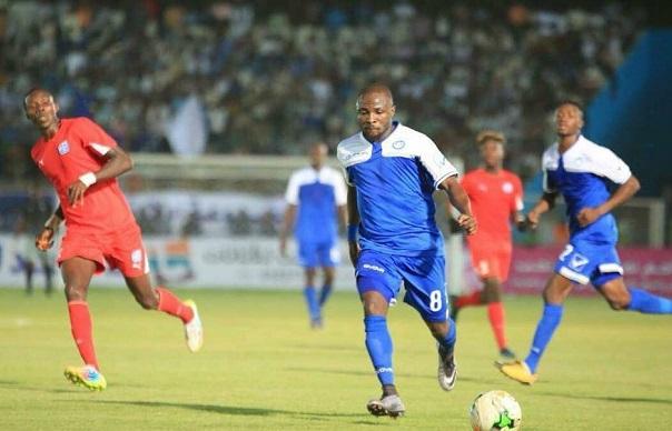 نتيجة مباراة الهلال والخرطوم الوطني اليوم الخميس 1-10-2020الدوري السوداني