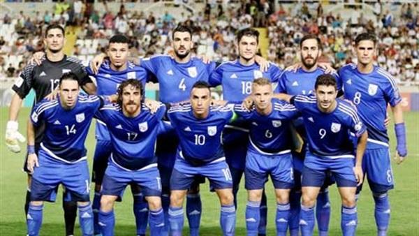 نتيجة مباراة لوكسمبورج وقبرص اليوم السبت 10-10-2020دوري أمم أوروبا