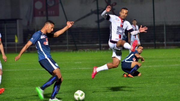 نتيجة مباراة الفتح الرباطي والدفاع الحسني الجديدي اليوم الثلاثاء 6-10-2020الدوري المغربي