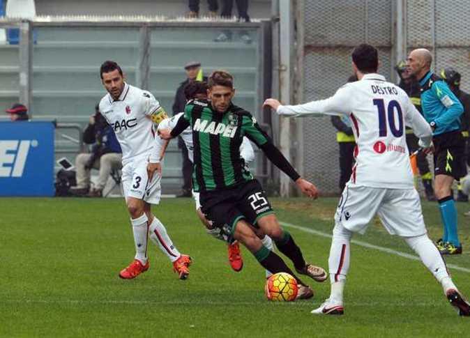 نتيجة مباراة بولونيا وساسولو اليوم الأحد 18-10-2020 الدوري الإيطالي