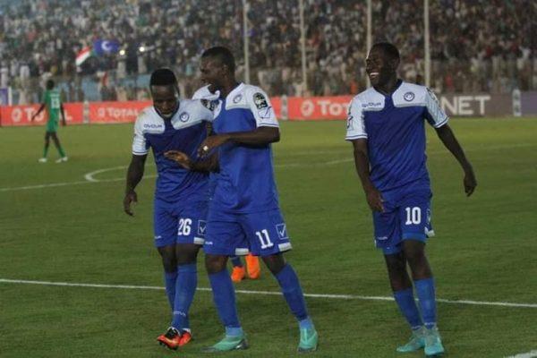 نتيجة وأهداف مباراة الهلال وصن داونز دوري أبطال إفريقيا