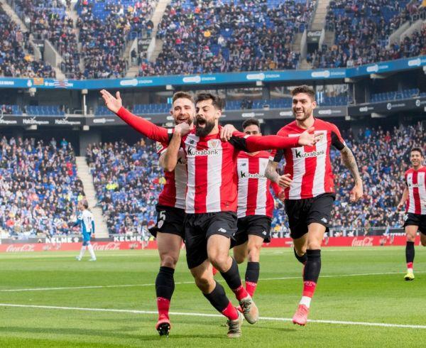 نتيجة مباراة أتلتيك بيلباو وقادش اليوم الخميس 1-10-2020الدوري الإسباني