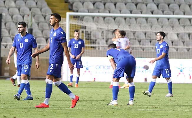 نتيجة مباراة قبرص وإذربيجان اليوم الثلاثاء 13-10-2020دوري أمم أوروبا