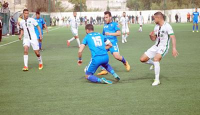 نتيجة مباراة يوسفية برشيد ورجاء بني ملال اليوم الأربعاء 7-10-2020الدوري المغربي