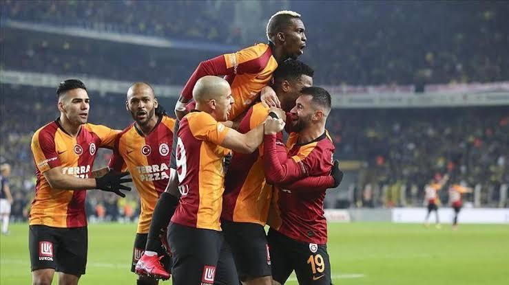 نتيجة مباراة جالطة سراي وجلاسكو رينجرز اليوم الخميس 1-10-2020تصفيات الدوري الأوروبي