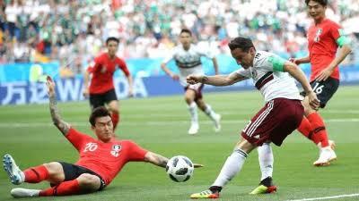 نتيجة مباراة هولندا والمكسيك اليوم الأربعاء 7-10-2020