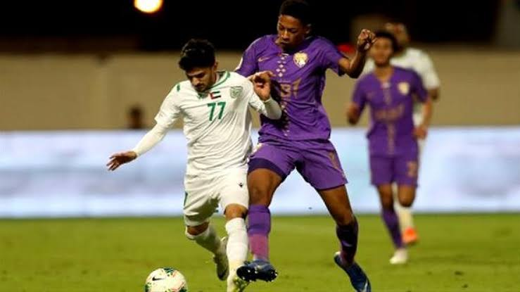 نتيجة مباراة العين وخورفكان اليوم السبت 17-10-2020 دوري الخليج العربي الإماراتي
