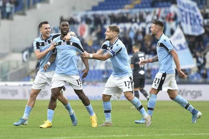 نتيجة مباراة لاتسيو وسامبدوريا اليوم السبت 17-10-2020 الدوري الإيطالي