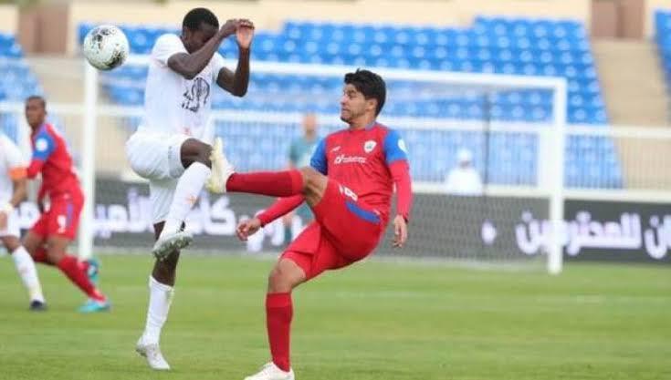 نتيجة مباراة الشباب وأبها اليوم السبت 17-10-2020 الدوري السعودي للمحترفين