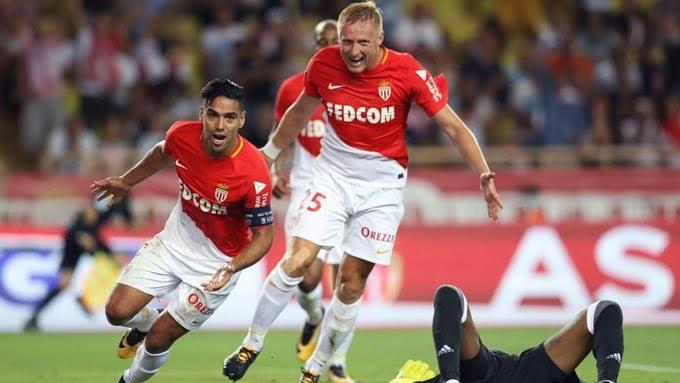 نتيجة مباراة موناكو ومونبلييه اليوم الأحد 18-10-2020 الدوري الفرنسي