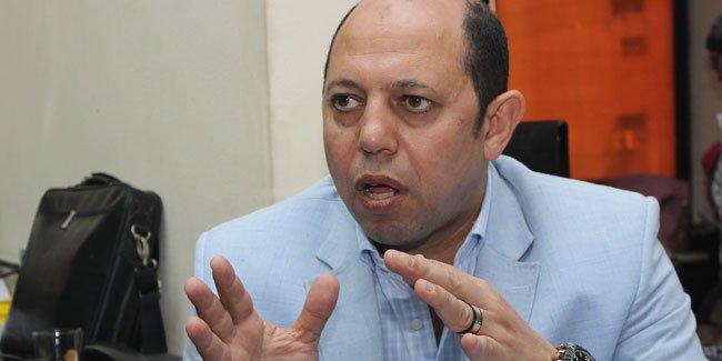 على رأسهم حسن شحاته – نجوم الرياضة يدعمون أحمد سليمان في انتخابات البرلمان