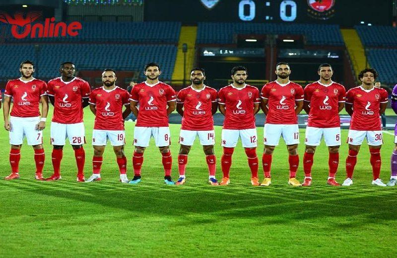 موعد مباراة الأهلي وأبو قير في كأس مصر